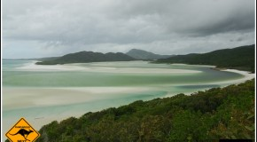 AUSTRALIE &#8211; Airlie Beach &#8211; Whitsunday