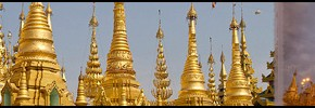MYANMAR: Jour 21, Yangon &#8211; Pagode Shwedagon