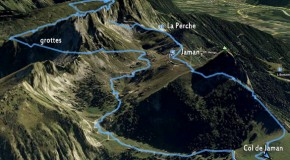 Rando: Col de Jaman &#8211; Rochers-de-Naye