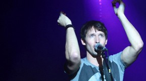 JAMES BLUNT – Showcase